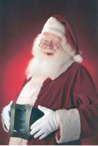 Lance Willock (a.k.a. Santa Clause)