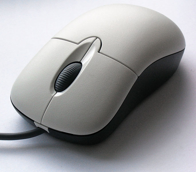 Follow your Mouse!
